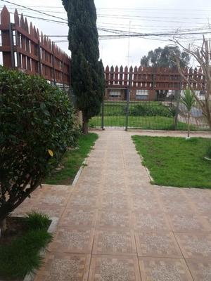 Casa En Propiedad Horizontal Al Frente!!!