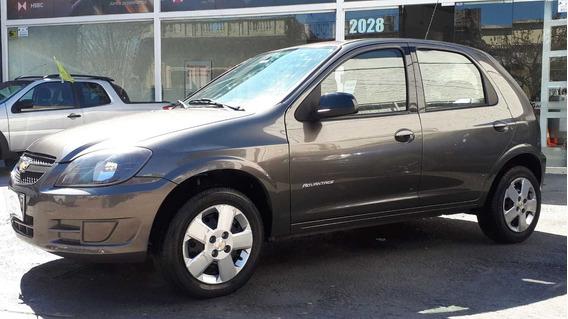 Chevrolet Celta 1.4, Retire Con 50% U$s 5250
