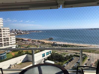 Apartamentos Rambla De Punta Del Este. Season Tower