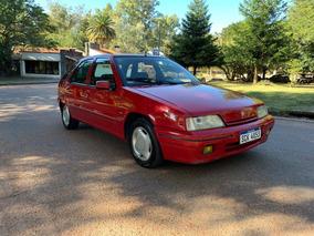 Citroën Zx Volcane 1.9, Año 1993, Muy Buen Estado!!!