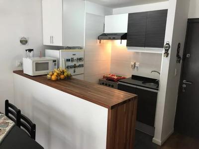 Espectacular Apartamento Amoblado