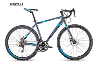 Bicicleta Trinx Tempo 1.1 Varios Colores