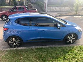 Renault Clío Iv 2015 Dynamique Turbo Permuto Financio