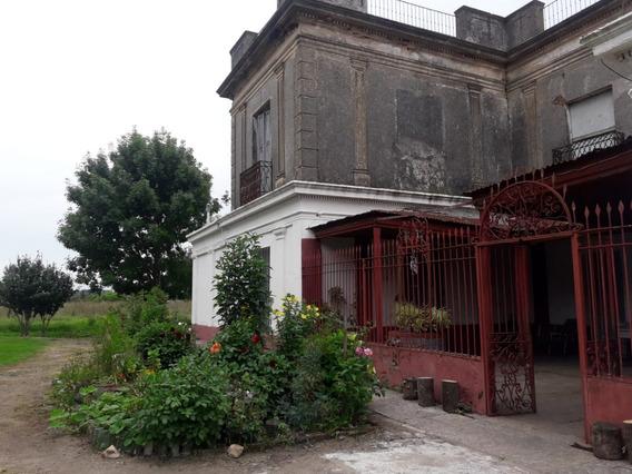 Venta Chacra! Campo - Terreno - Casa Quinta - Hectárea