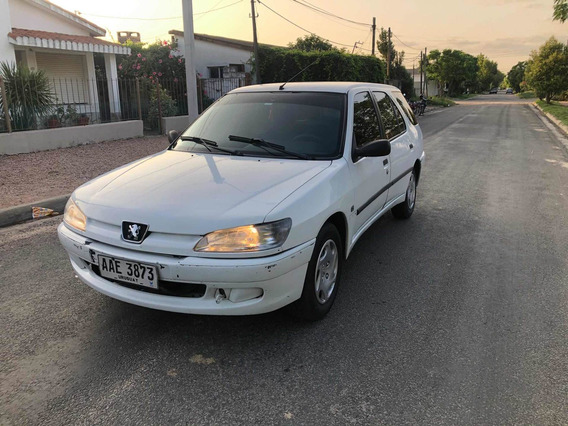 Peugeot 306 1.9 Xnd 2000
