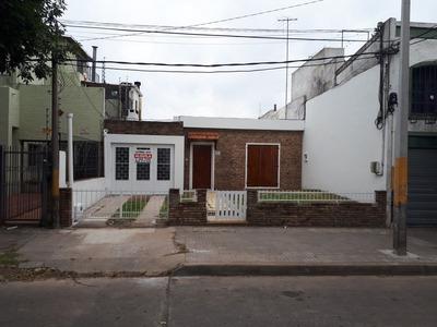 Casa 2 Dorm Con Garage