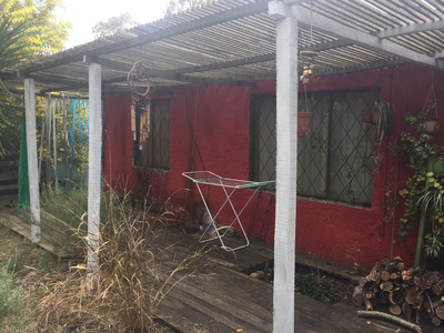 Venta De Casa En Parque Del Plata Norte