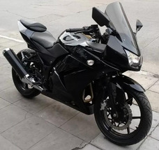 Kawasaki Ninja 250 2011 Patentada 2014 Moto