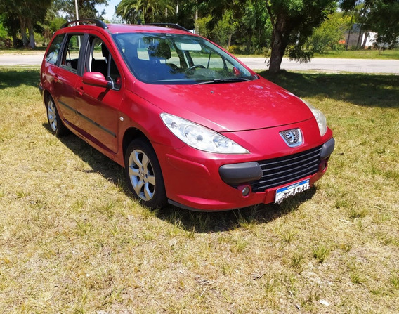 Vendo O Permuto Peugeot 307. Break En Buen Estado