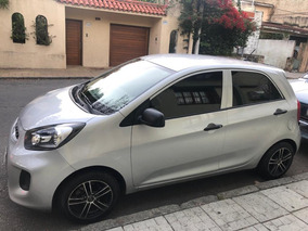 Kia Picanto 1.0 Full Unico Dueño $11500