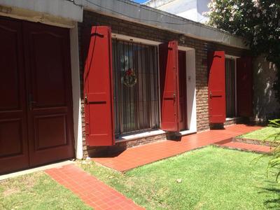 Dueño Vende Casa De 4 Habitaciones Con Cochera