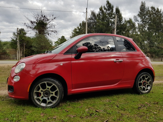 Fiat 500 1.4 Sport 105cv 2013