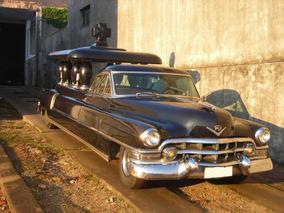 Cadillac Carroza