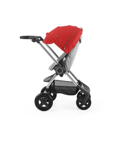 Coche Carrito Bebe Scoot Stokke - Rojo