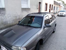 Volkswagen Parati 1999