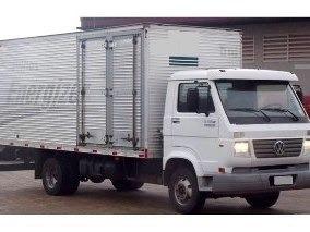 Caminhões 3/4 Vw 9150 4x2 Chassi 2003 À 2011 Sem Entrada