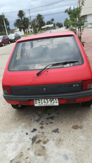 Peugeot 205 1.4 Xs Aa 1993
