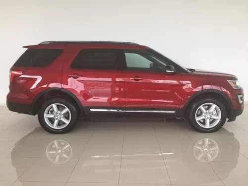 Ford Explorer 2015 Unica Usd 48.000