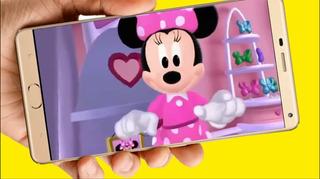 Cumpleaños Minnie Mouse En Mercado Libre Uruguay