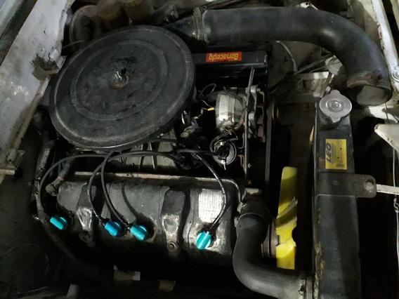 Peugeot 504 Nafta