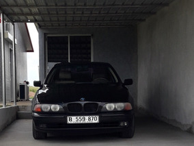 Bmw Serie 5 2.8 528i Executive At 1996