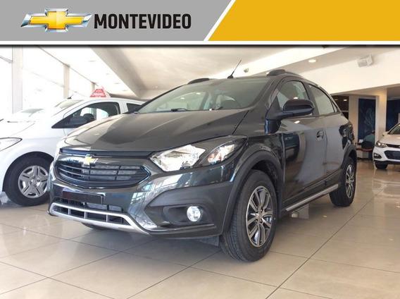 Chevrolet Onix Active 2019 0km