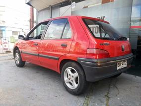 Peugeot 106 Xn !!! Retira Con U$s2990+fácili
