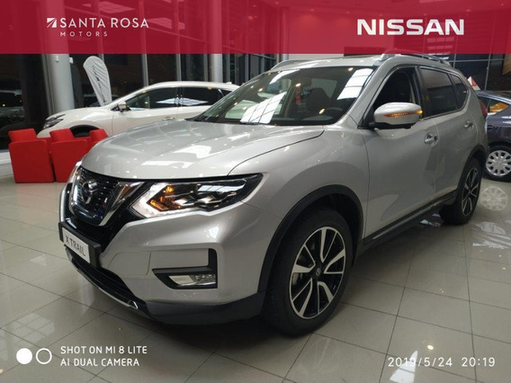 Nissan X-trail Exclusive 2019 0km