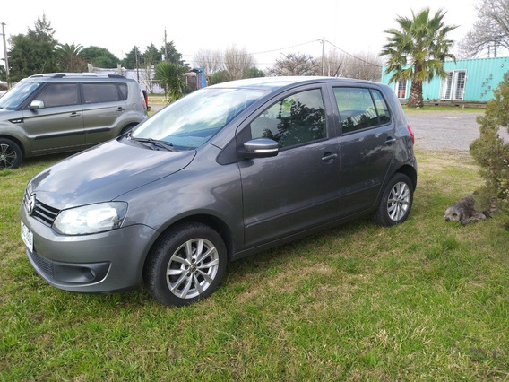 Volkswagen Fox, Extra Full! Impecable!!!!