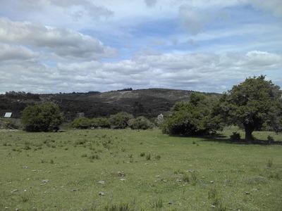 Vendo Terreno En Villa Serrana