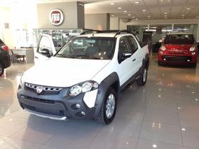 Fiat Strada $109000 Toma/usados Cuotas $4400-1123283684