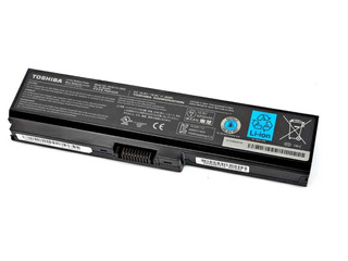 Batería Notebook Toshiba Pa3817u-1brs