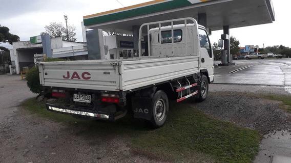 Camion Jac Unico Dueño