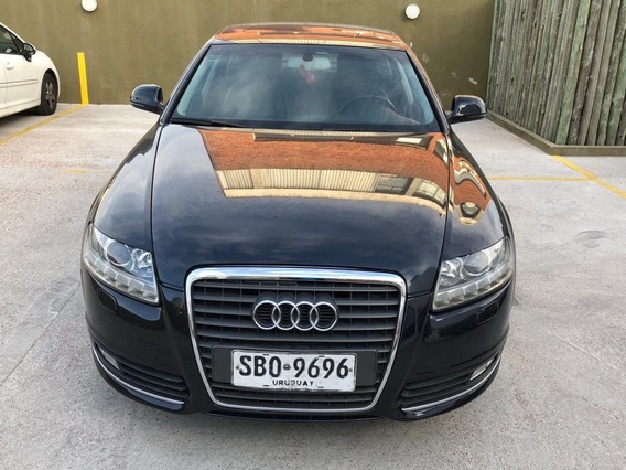 Audi A6 Impecable Estado Descuenta Iva