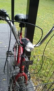 Bicicleta Retira En Costa De Oro
