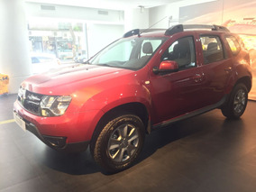 Duster 2.0 Ph2 4x2 Privilege 2018 Dz