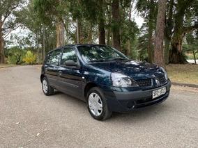 Renault Clio Ii, Año 2006, Inmaculado!!!