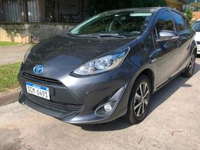 Toyota Prius 1.5 C Hibrido At - Practicamente Nuevo 9.477kms
