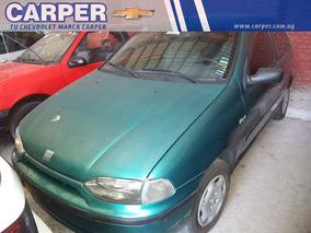Fiat Palio 1.3 S 1998 Buen Estado