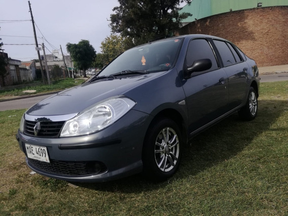Renault Symbol Authentique 1.6 16v