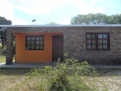 Casa En Pinamar A 2 De La Playa - Cerca De Atlántida