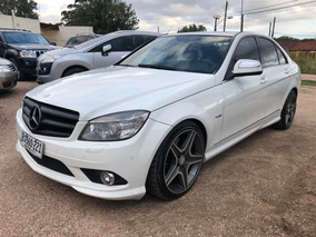 Mercedes-benz Clase C C350 Berlina