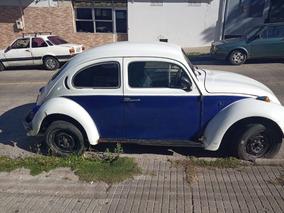 Volkswagen Gol Fusca Escarabajo