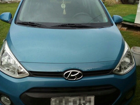Hyundai Grand I10 Cilidrada 1000 P.b.t