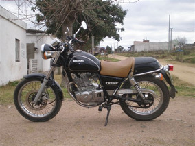 Susuki Moto De 250 Cc Única En El País Año 1999 Usd 2990