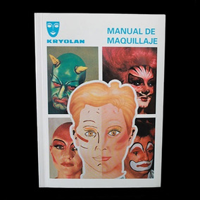 Manual De Maquillaje Kryolan En Español