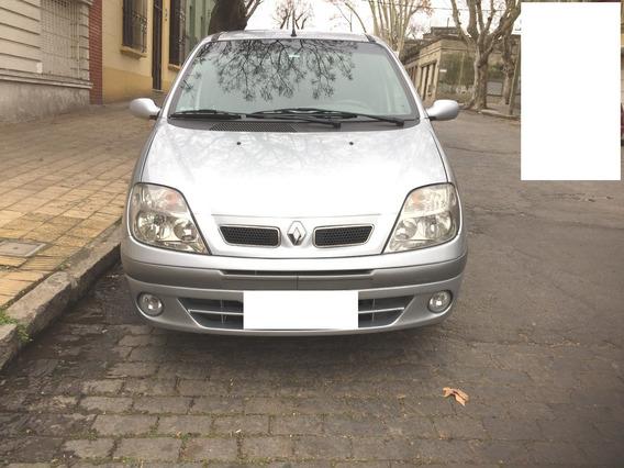 Renault Scenic 1.6 16v Privilege