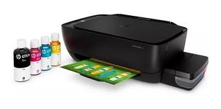 Impresora Hp 315 - Sistema Continuo - Netpc