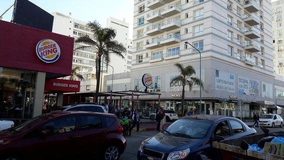 Cochera Centro De Peninsula Alquiler Por Dia, Semana O Mes