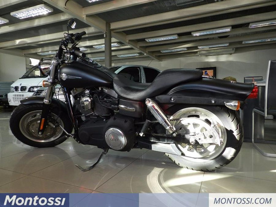 Harley Davidson Fat Bob 2009 Impecable!